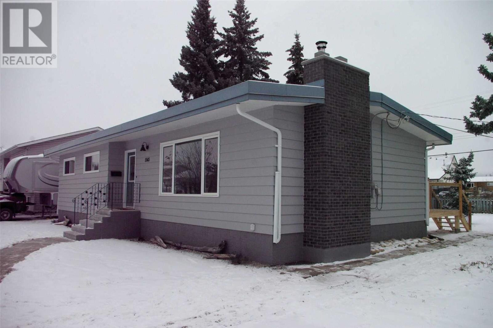 House for sale at -1545 109 Ave Unit 1 Dawson Creek British Columbia - MLS: X4983198