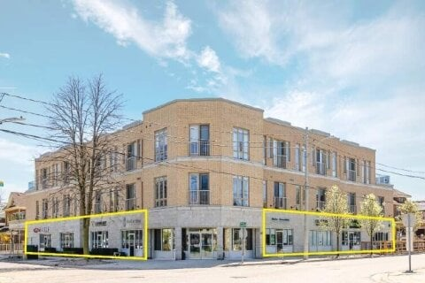 Commercial property for sale at 162 Wortley Rd Unit 1 & 2 London Ontario - MLS: X4997944