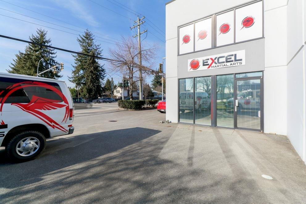 Commercial property for sale at 1740 Broadway St Unit 1 & 2 Port Coquitlam British Columbia - MLS: C8030786
