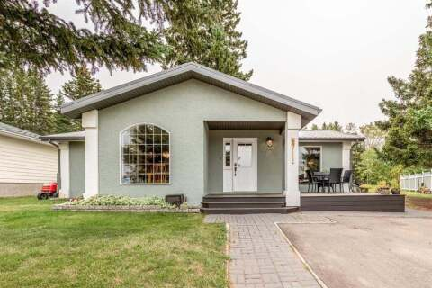 House for sale at 1 4 Ave Rural Cypress County Alberta - MLS: A1029769