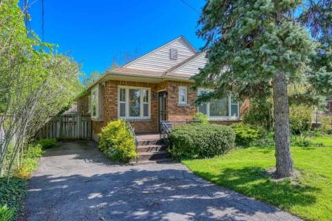 House for sale at 1 Ridgewood Rd St. Catharines Ontario - MLS: X4766966