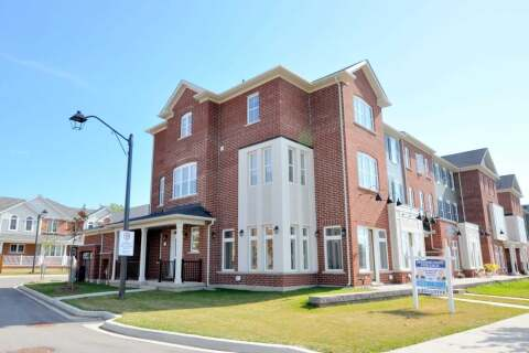 Townhouse for rent at 1 Spring Creek Dr Unit 1 Hamilton Ontario - MLS: X4782956