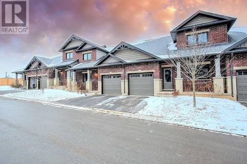Townhouse for sale at 10 Chamberlain Ave Unit 1 Ingersoll Ontario - MLS: 169432
