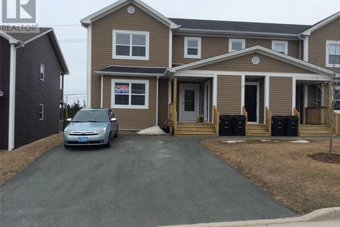 House for sale at 10 Westview Ave Unit 1 St. John's Newfoundland - MLS: 1188587