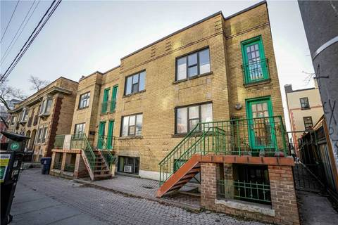 Townhouse for rent at 100 Beverley St Unit 1 Toronto Ontario - MLS: C4714659