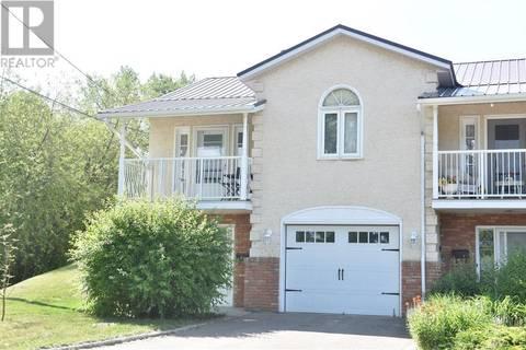 Townhouse for sale at 100 James St S Unit 1 Lumsden Saskatchewan - MLS: SK774571