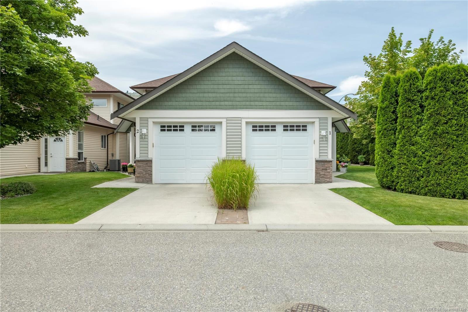 Removed: 1 - 100 Palmer Road, Vernon, BC - Removed on 2019-08-01 07:27:12