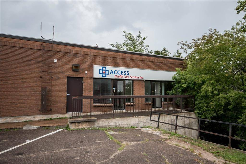 Commercial property for lease at 100 Pembroke St W Apartment 1 Pembroke Ontario - MLS: 1164699