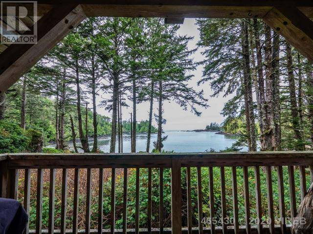 Condo for sale at 1002 Peninsula Rd Unit 1 Ucluelet British Columbia - MLS: 465430