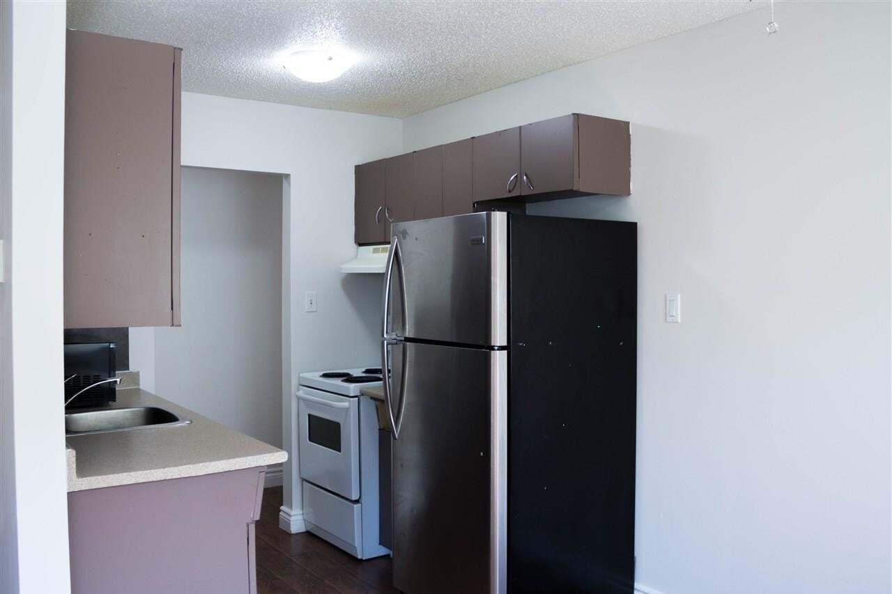 Condo for sale at 10035 155 St NW Unit 1 Edmonton Alberta - MLS: E4199942