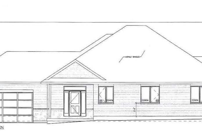 House for sale at 10038 Oxbow Dr Unit 1 Komoka Ontario - MLS: 268324