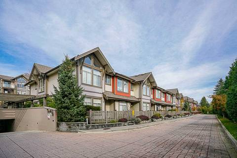 Townhouse for sale at 10058 153 St Unit 1 Surrey British Columbia - MLS: R2402859