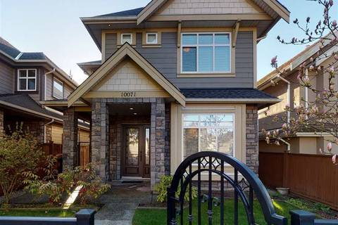 House for sale at 10071 No. 1 Rd Unit 1 Richmond British Columbia - MLS: R2449544