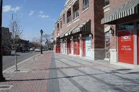 Commercial property for sale at 10097 Yonge St Unit 1 Richmond Hill Ontario - MLS: N4637172