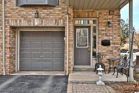 Condo for sale at 1015 Johnsons Ln Unit 1 Mississauga Ontario - MLS: W4690196