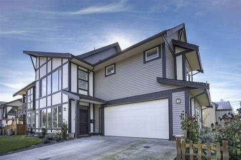 House for sale at 10166 Williams Rd Unit 1 Chilliwack British Columbia - MLS: R2360686