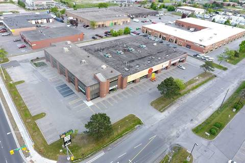 Commercial property for lease at 1020 Brock Rd Apartment 1 Pickering Ontario - MLS: E4751948