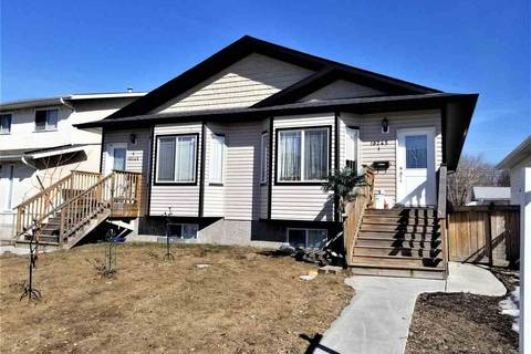 Townhouse for sale at 10245 158 St Nw Unit 1 Edmonton Alberta - MLS: E4146508