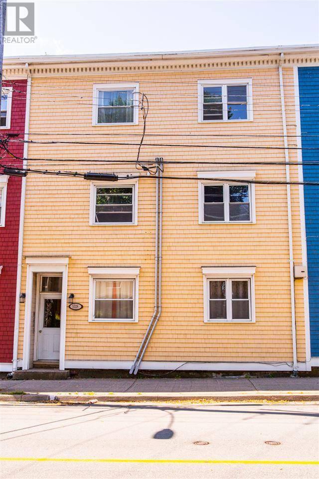 Condo for sale at 1028 Barrington St Unit 1 Halifax Nova Scotia - MLS: 201924445
