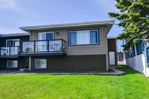 Townhouse for sale at 103 Huntington Park Green Northwest Unit 1 Calgary Alberta - MLS: C4249210