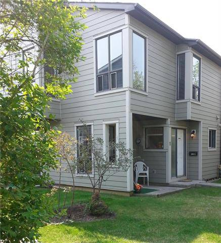Townhouse for sale at 104 Grier Te Northeast Unit 1 Calgary Alberta - MLS: C4242266