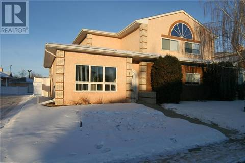 Townhouse for sale at 107 Rever Rd Unit 1 Saskatoon Saskatchewan - MLS: SK799554