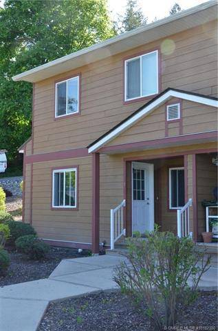 Townhouse for sale at 1070 1 St Southeast Unit 1 Salmon Arm British Columbia - MLS: 10182350