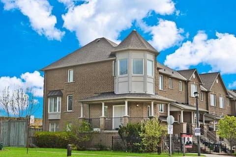 Townhouse for sale at 1075 Ellesmere Rd Unit 1 Toronto Ontario - MLS: E4461371