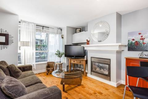 Townhouse for sale at 1075 Lynn Valley Rd Unit 1 North Vancouver British Columbia - MLS: R2415428