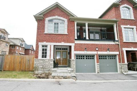 Townhouse for sale at 108 Dunlop St Unit 1 Richmond Hill Ontario - MLS: N4421708