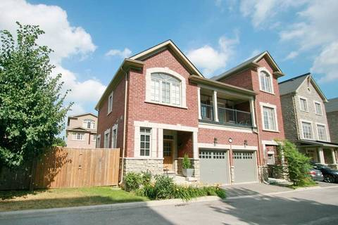 Townhouse for sale at 108 Dunlop St Unit 1 Richmond Hill Ontario - MLS: N4523417