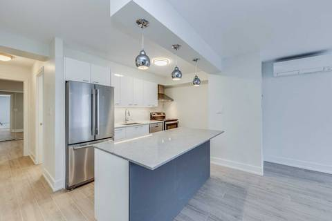 Townhouse for rent at 1089 Broadview Ave Unit 1 Toronto Ontario - MLS: E4715737