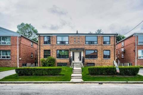 House for rent at 11 Markdale Ave Unit 1 Toronto Ontario - MLS: C4768263
