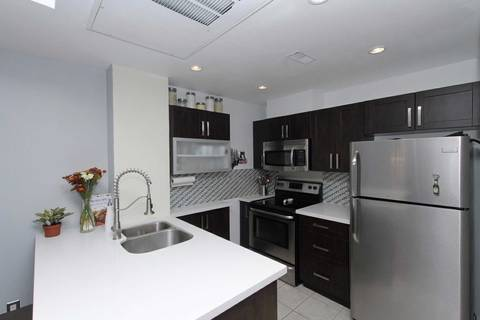 Apartment for rent at 11 Niagara St Unit 1 Toronto Ontario - MLS: C4580858