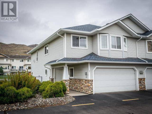 Townhouse for sale at 1104 Quail Dr Unit 1 Kamloops British Columbia - MLS: 154258