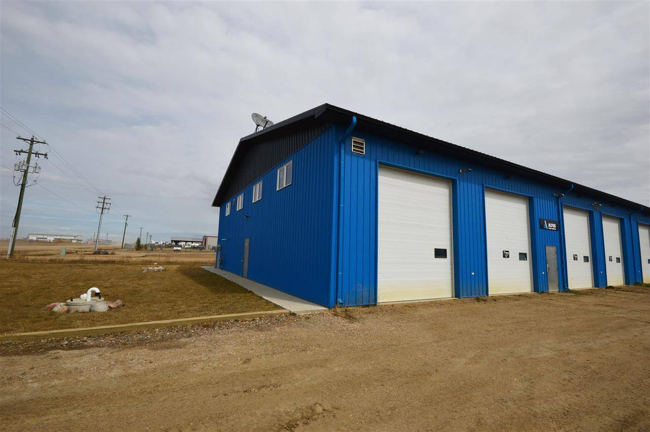 Commercial property for lease at 111 45521 Hy Apartment 1 Rural Bonnyville M.d. Alberta - MLS: E4195824