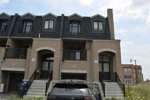 Townhouse for rent at 112 Inspire Blvd Unit 1 Brampton Ontario - MLS: W4863511