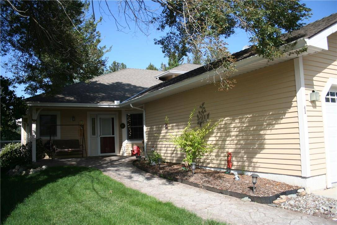 Townhouse for sale at 1126 13th St Unit 1 Invermere British Columbia - MLS: 2433843