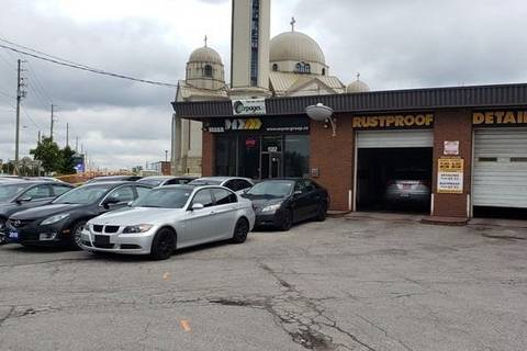 Commercial property for sale at 11352 Yonge St Unit 1 Richmond Hill Ontario - MLS: N4582698