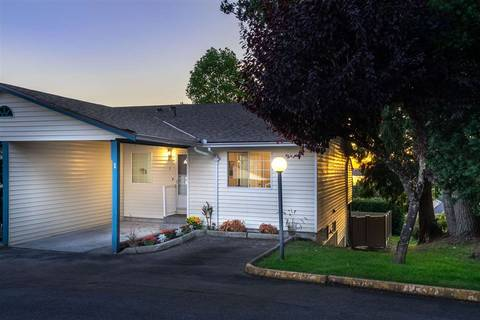 Townhouse for sale at 11464 Fisher St Unit 1 Maple Ridge British Columbia - MLS: R2410116