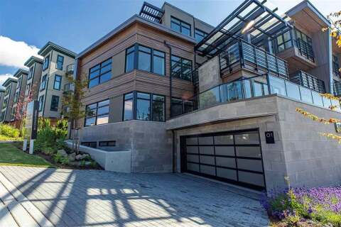 Townhouse for sale at 1148 Johnston Rd Unit 1 White Rock British Columbia - MLS: R2459691