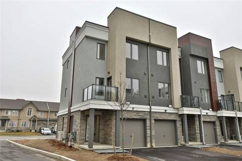 Townhouse for sale at 115 Shoreview Pl Unit 1 Stoney Creek Ontario - MLS: H4075361