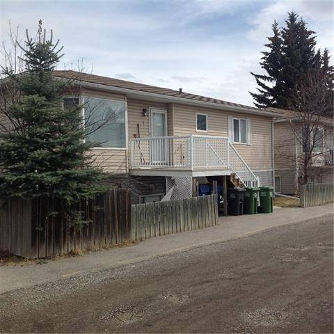 Townhouse for sale at 116 First St East Unit 1 116 Cochrane Alberta - MLS: C4239166