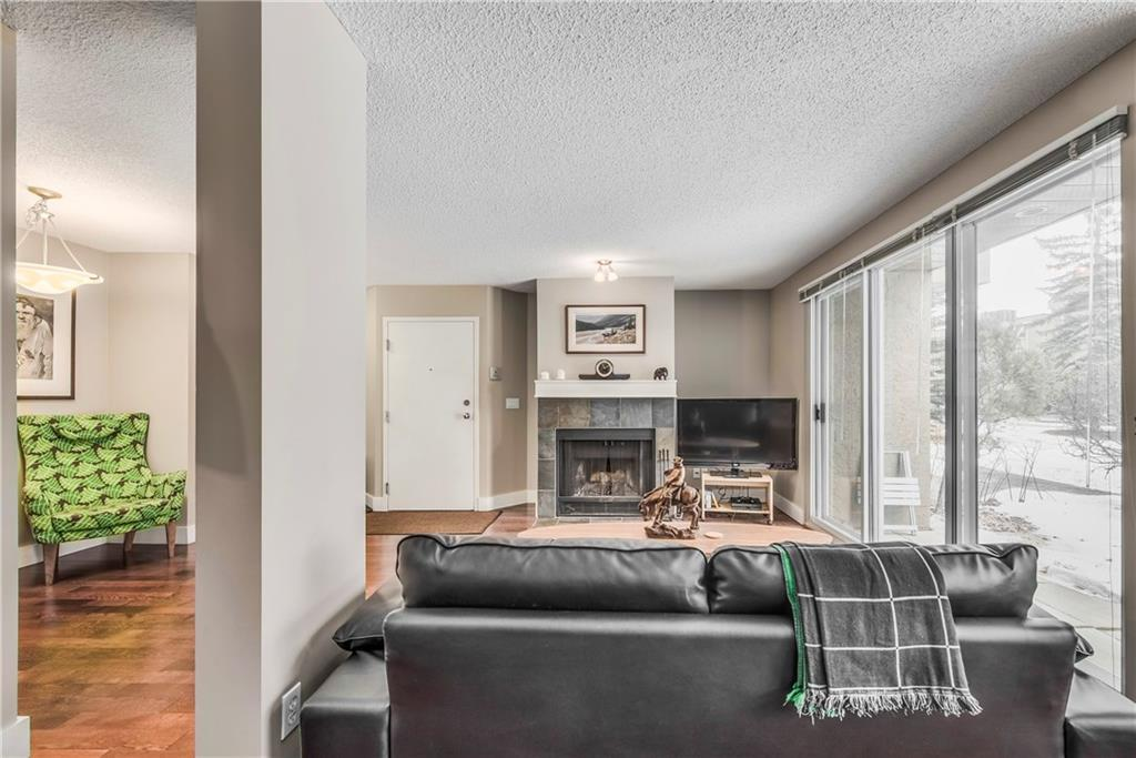 For Sale: 118 Village Heights Southwest, Calgary, AB | 2 Bed, 2 Bath Condo for $284,900. See 23 photos!
