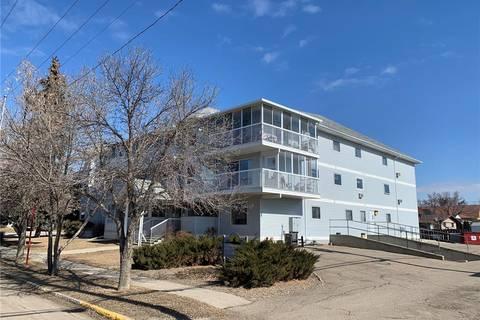 Condo for sale at 119 4th Ave W Unit 1 Kindersley Saskatchewan - MLS: SK804582