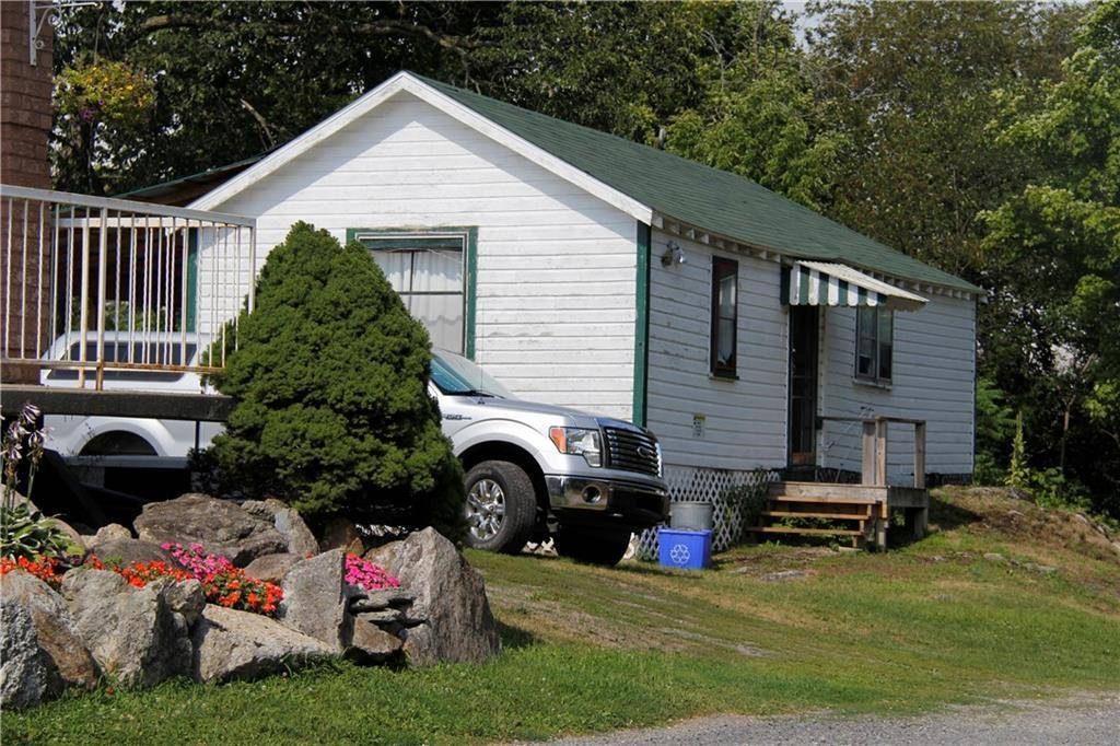 House for sale at 119 Haskins Point Rd Unit 1 Seeley's Bay Ontario - MLS: 1168330