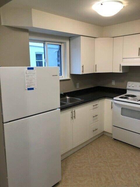 Apartment for rent at 12 Barton St E Unit 1 Hamilton Ontario - MLS: H4074728