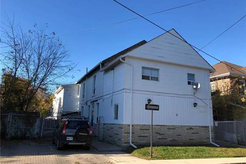 Townhouse for rent at 12 Wesleyan St Unit 1 Halton Hills Ontario - MLS: W4695423