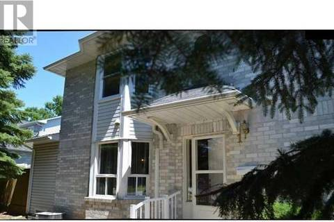 Townhouse for sale at 120 D'ambrosio Dr Unit 1 Barrie Ontario - MLS: 30731031