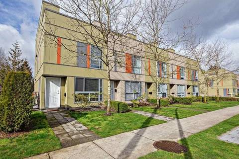 Townhouse for sale at 12065 228th St Unit 1 Maple Ridge British Columbia - MLS: R2440449